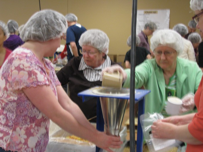Group at FMSC