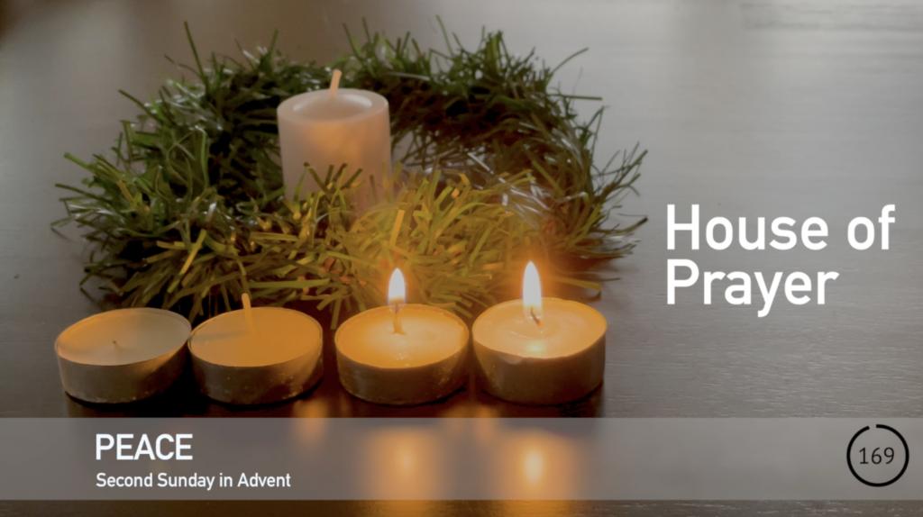 Advent 2 – December 6